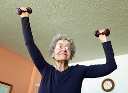 Exercise is 'as effective as pills' for patients with heart disease