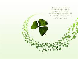 Saint Patrick Famous Quotes. QuotesGram via Relatably.com