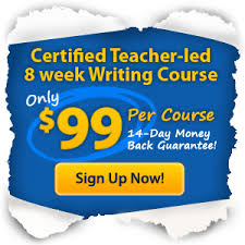 online writing courses for kids in elementary middle amp high  certified teacher lead  week writing course only  per course