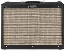 <b>Fender Комбоусилитель Hot</b> Rod Deluxe IV — купить по выгодной ...