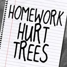 Convince us that homework is harmful to your health  pnncdtr com