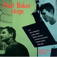 Chet Baker: <b>Chet Baker Sings</b> album review @ All About Jazz