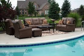 furniture outdoor patio sets outdoor patio furniture sets for your patio decorating ideas with modern sofa sets overlooking the pool for patio modern cheap outdoor furniture ideas