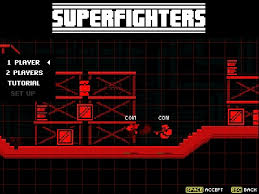 Superfighters 1.3