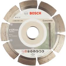 <b>Диск алмазный</b> Standard for Concrete по бетону 125х22,23 мм ...