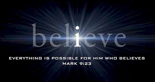 Image result for believe in god