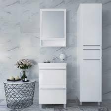 Мебель для ванной комнаты Milardo купить в интернет-магазине ...