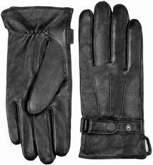 Купить Сенсорные кожаные <b>перчатки Xiaomi Mi</b> Qimian Touch ...