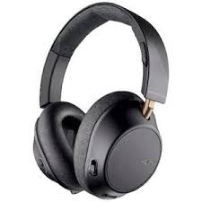 <b>Plantronics BackBeat Go 810</b> Wireless Headphones Black ...