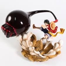 Коллекционная <b>фигурка One Piece</b> (Монки Д. Луффи), 172 см ...