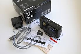 <b>Panasonic Lumix DMC</b>-<b>LX15</b> - Фотография Тесты обзоры советы ...