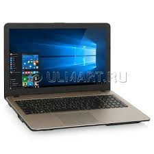 <b>Ноутбук ASUS X540LA-DM1082T</b>, <b>90NB0B01-M24520</b>, 4435654 ...
