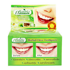 <b>Паста зубная</b> `<b>GREEN HERB</b>` травяная 25 г купить в интернет ...