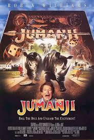 JUMANJI | Movieguide | Movie Reviews for Christians