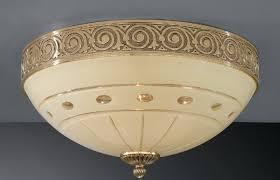 <b>Потолочный светильник Reccagni Angelo</b> PL 7104/3 для кухни ...