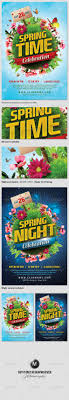 spring celebration flyer template com spring celebration flyer template