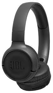 Беспроводные <b>наушники JBL</b> T500BT