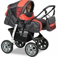 Детская <b>коляска</b>-<b>трансформер Alis Amelia</b> I в магазине Коляски ...