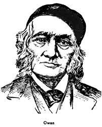 <b>Robert Owen</b> en el Diccionario soviético <b>de</b> filosofía