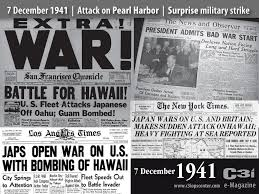 attack on pearl harbor a day of infamy ci 7 1941 attack on pearl harbor a day of infamy
