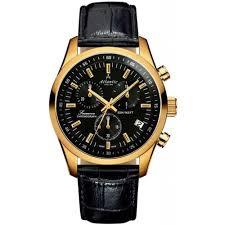 <b>Часы</b> наручные <b>Atlantic 65451.45.61</b>