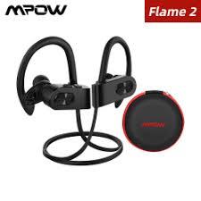 Спортивные <b>наушники Mpow Flame</b> 2