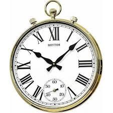 <b>Rhythm CMG773NR18</b> — купить <b>настенные часы</b> в интернет ...
