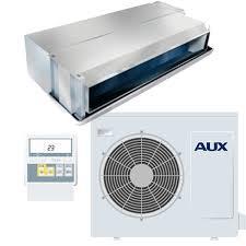 <b>Канальные кондиционеры AUX</b> купить по доступным ценам ...