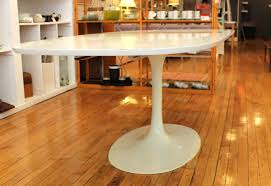 wood extendable dining table walnut modern tables: dining room modern round extendable dining table design with