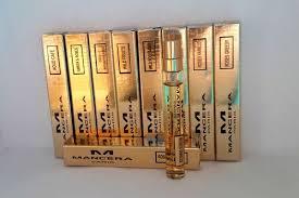 Mancera миниатюры - Селективная парфюмерия