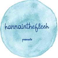 Май 2017 — HANNAINTHEFLESH