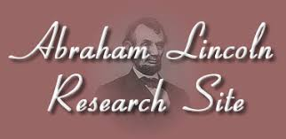 Abraham Lincoln Research Site