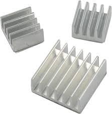 Радиаторы Espada <b>Радиаторы для RASPBERRY PI</b> 3 / PI 2 ...