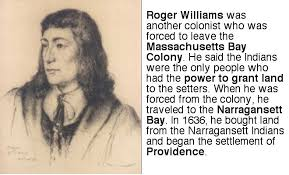 「Roger Williams」の画像検索結果