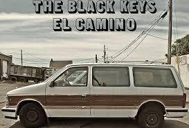 Album Review: The <b>Black Keys</b>, '<b>El</b> Camino' - Rolling Stone