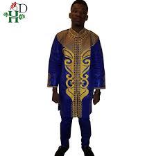 <b>H&D african</b> men clothing mens clothes dashiki <b>african riche bazin</b> ...