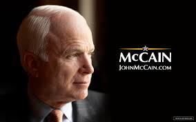 Image result for john mccain