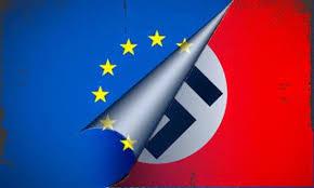 Αποτέλεσμα εικόνας για ΕΕ ΝΑΖΙΣΜΟΣ ΣΚΙΤΣΑ