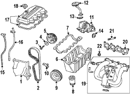 similiar 2002 ford focus engine diagram keywords 2001 ford focus zx3 l4 2 0 liter gas engine parts