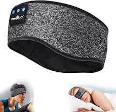 Sleep Headphones Bluetooth Sports Headband ... - Amazon.com