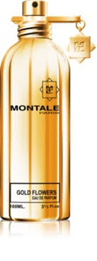 <b>Montale Gold Flowers</b> Eau de Parfum for Women 100 ml - Buy ...