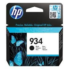 <b>Картридж HP</b> C2P19AE <b>№ 934</b> черный для Officejet 6230, 6830 ...