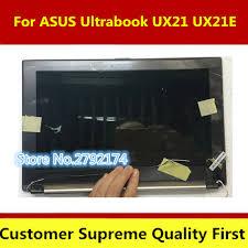 New original <b>LCD SCREEN</b> For ASUS Ultrabook <b>UX21 UX21E</b> ...
