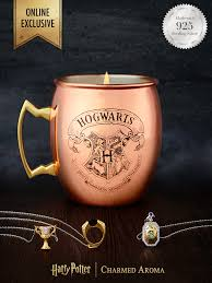 Harry Potter Copper Mug - <b>925 Sterling Silver</b> Horcrux Necklace ...
