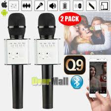 Bluetooth для <b>караоке</b> микрофонов - огромный выбор по лучшим ...