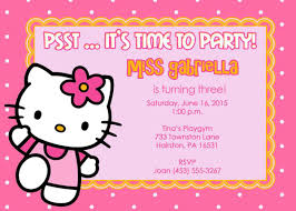 hello kitty birthday messages clipart best kitty party invitation message hello kitty photo birthday