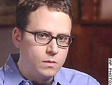 """Stephen Glass on """"60 Minutes"""", May, 2003 - glassap"""