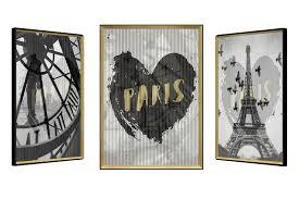 Lenticular <b>print</b> paris love <b>eiffel tower</b>   KunstLoft