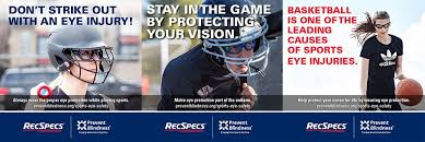 Prevent Blindness Declares September as <b>Sports Eye Safety</b> Month ...