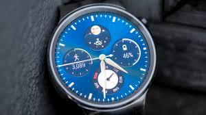 <b>Huawei Watch</b> review: Huawei's <b>original</b> smartwatch is still a fine buy